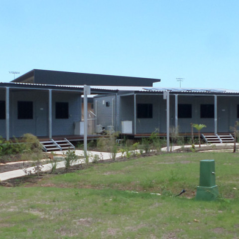 Michael Long Learning Centre